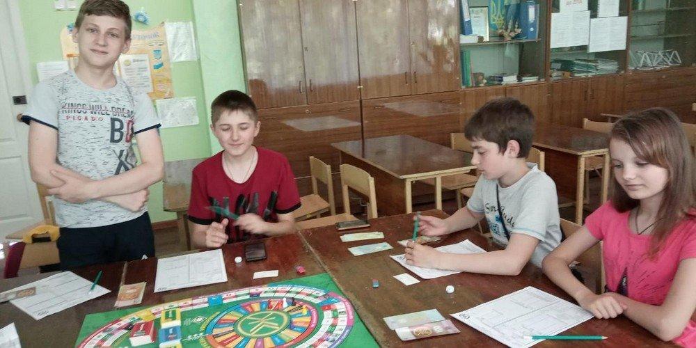 Летние школы открыли сезон детского отдыха, фото-13