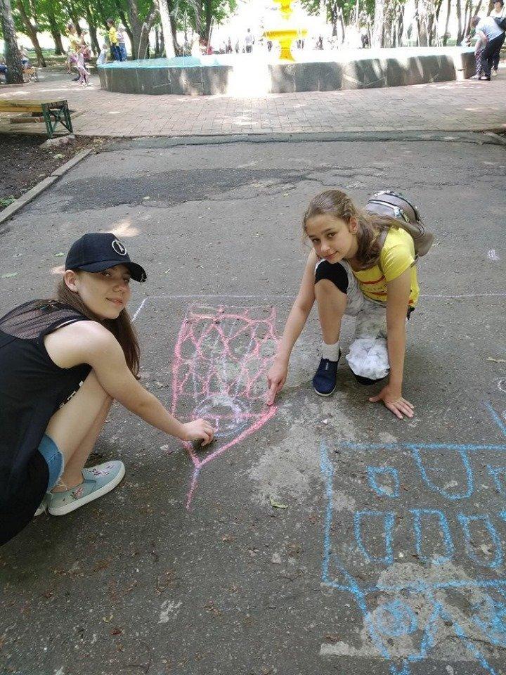 Летние школы открыли сезон детского отдыха, фото-16