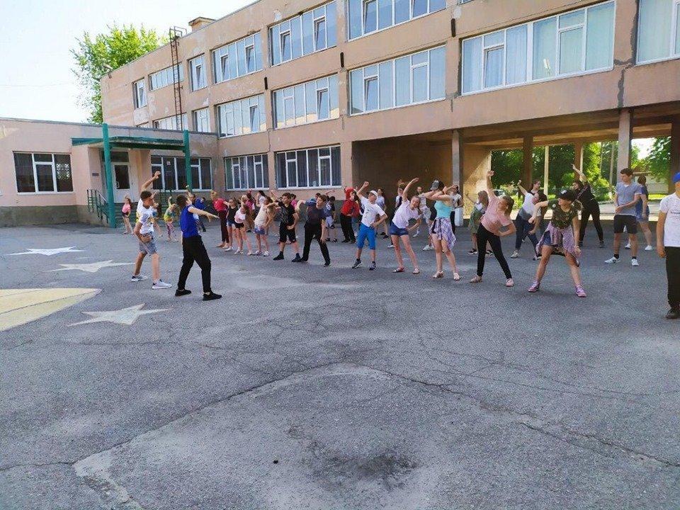Летние школы открыли сезон детского отдыха, фото-17