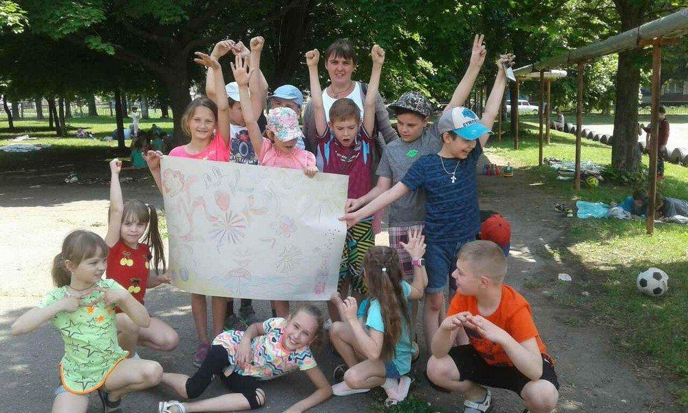 Летние школы открыли сезон детского отдыха, фото-19