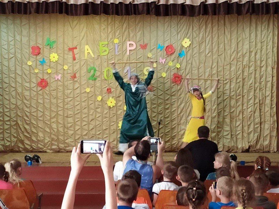 Летние школы открыли сезон детского отдыха, фото-21