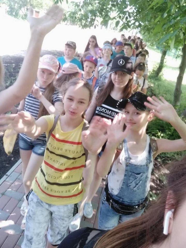 Летние школы открыли сезон детского отдыха, фото-22