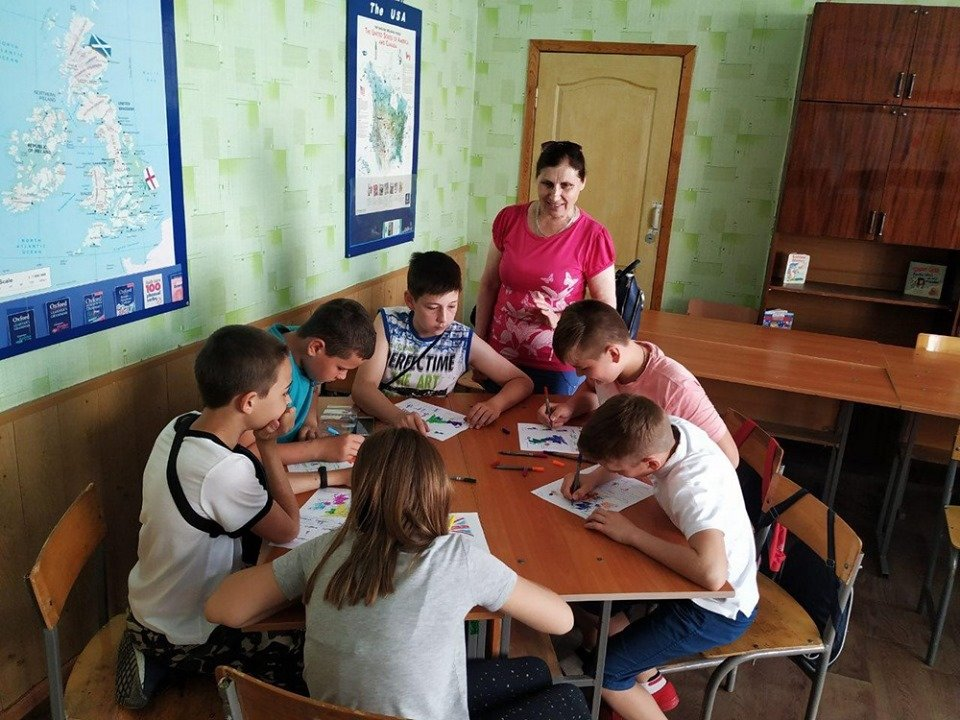 Летние школы открыли сезон детского отдыха, фото-23