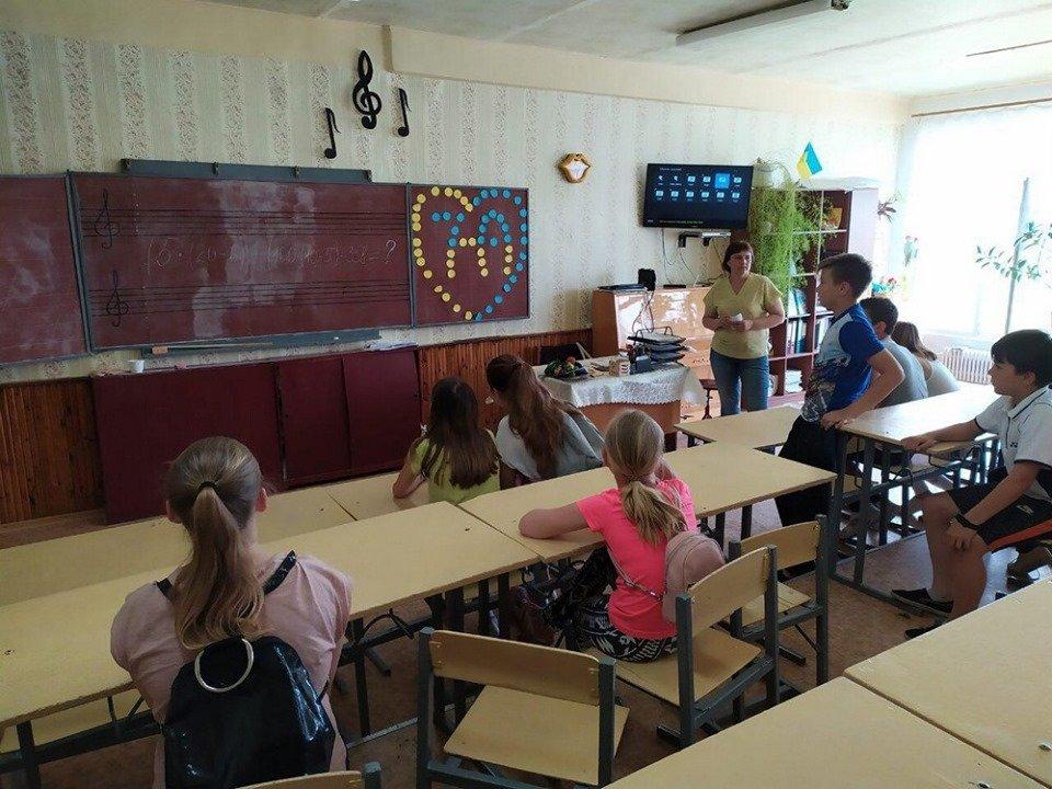 Летние школы открыли сезон детского отдыха, фото-25