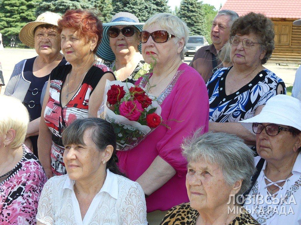 В Лозовой почтили память Федора Супруна, фото-5