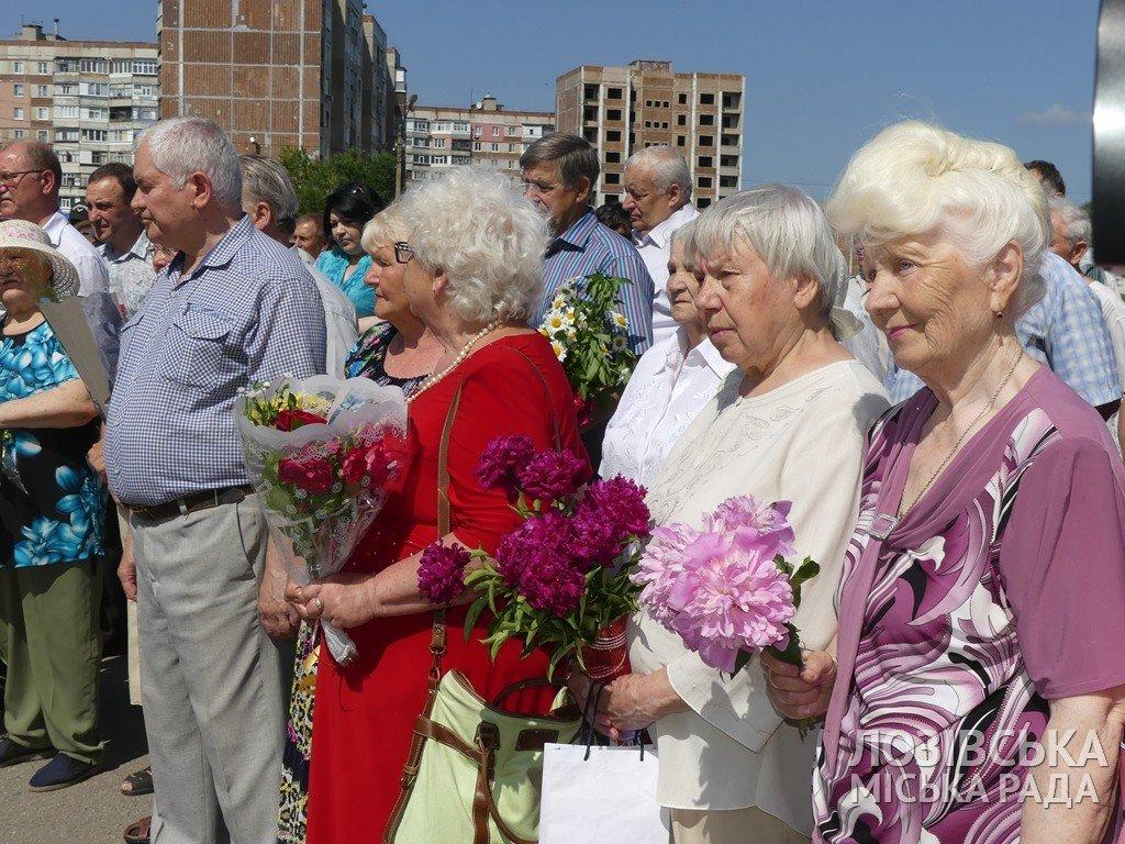 В Лозовой почтили память Федора Супруна, фото-8