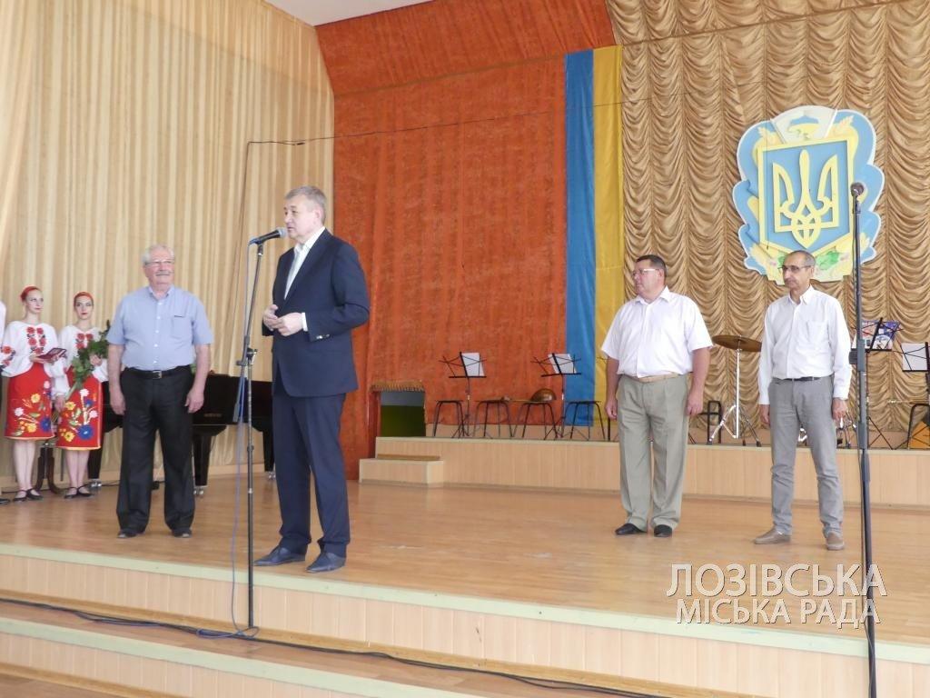 Василий Чурилов отметил свой 75-летний юбилей, фото-11