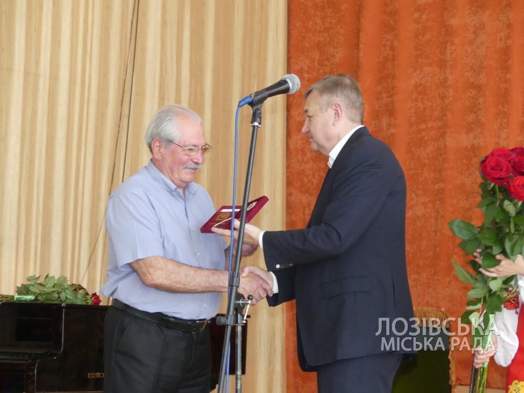 Василий Чурилов отметил свой 75-летний юбилей, фото-12
