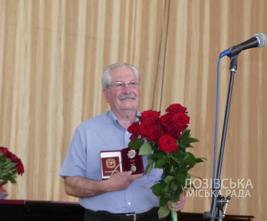 Василий Чурилов отметил свой 75-летний юбилей, фото-1