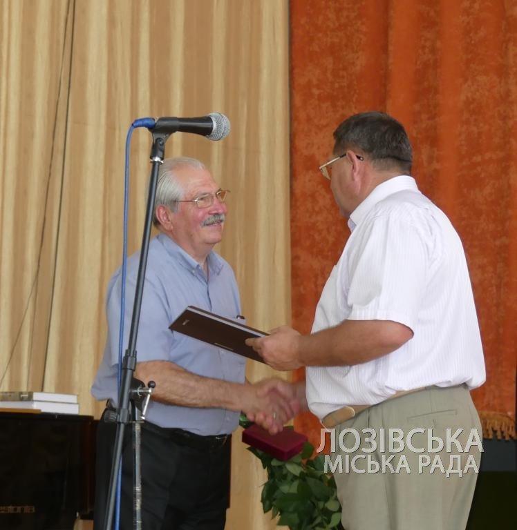 Василий Чурилов отметил свой 75-летний юбилей, фото-2