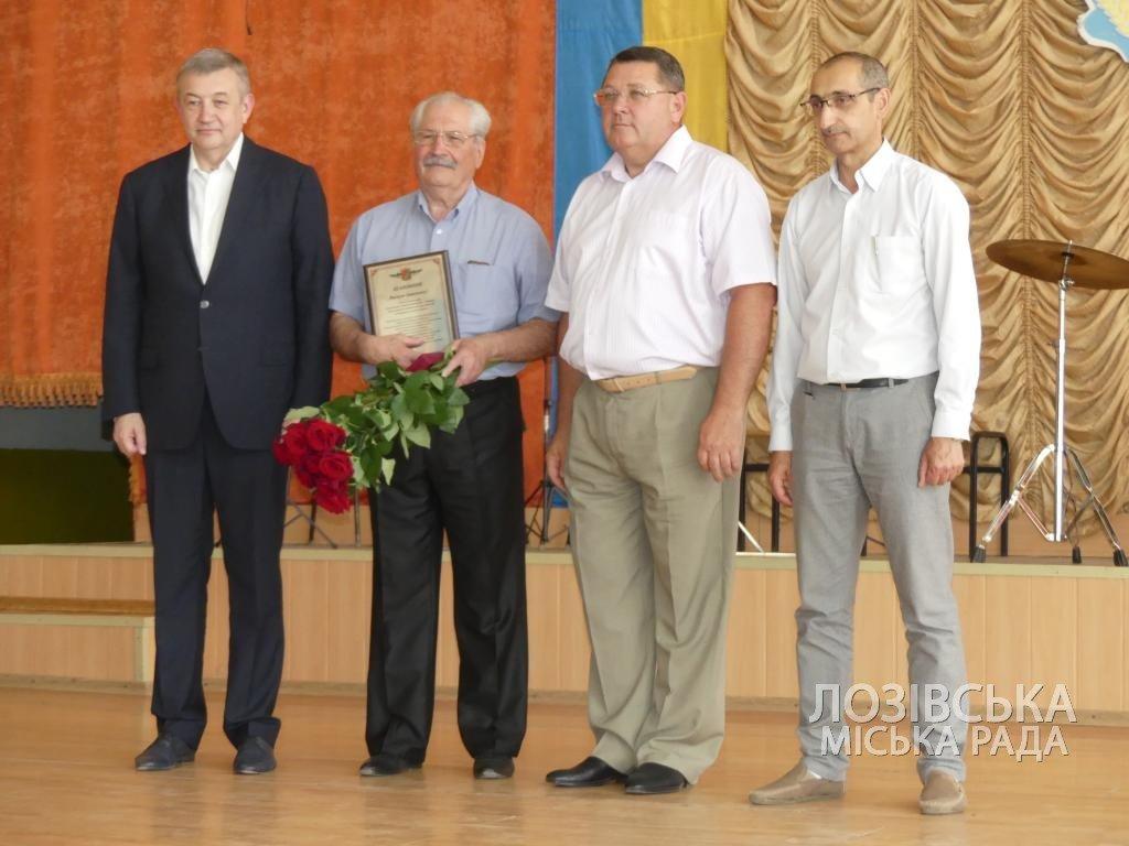 Василий Чурилов отметил свой 75-летний юбилей, фото-5