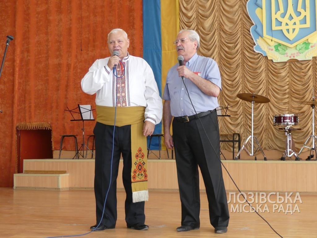Василий Чурилов отметил свой 75-летний юбилей, фото-4