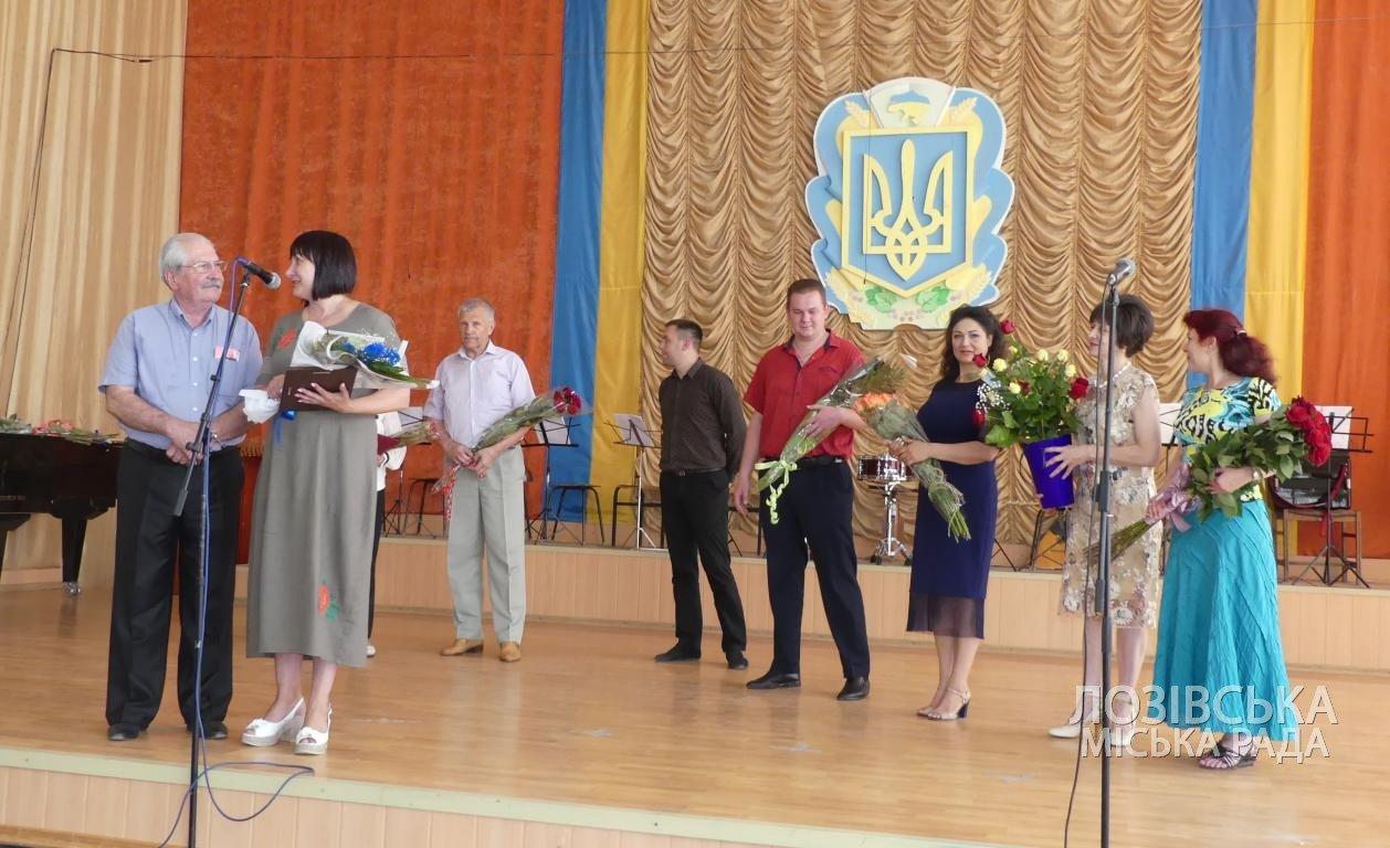 Василий Чурилов отметил свой 75-летний юбилей, фото-6