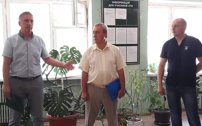 Лозовской жилищно-управляющей компании назначили нового руководителя, фото-1