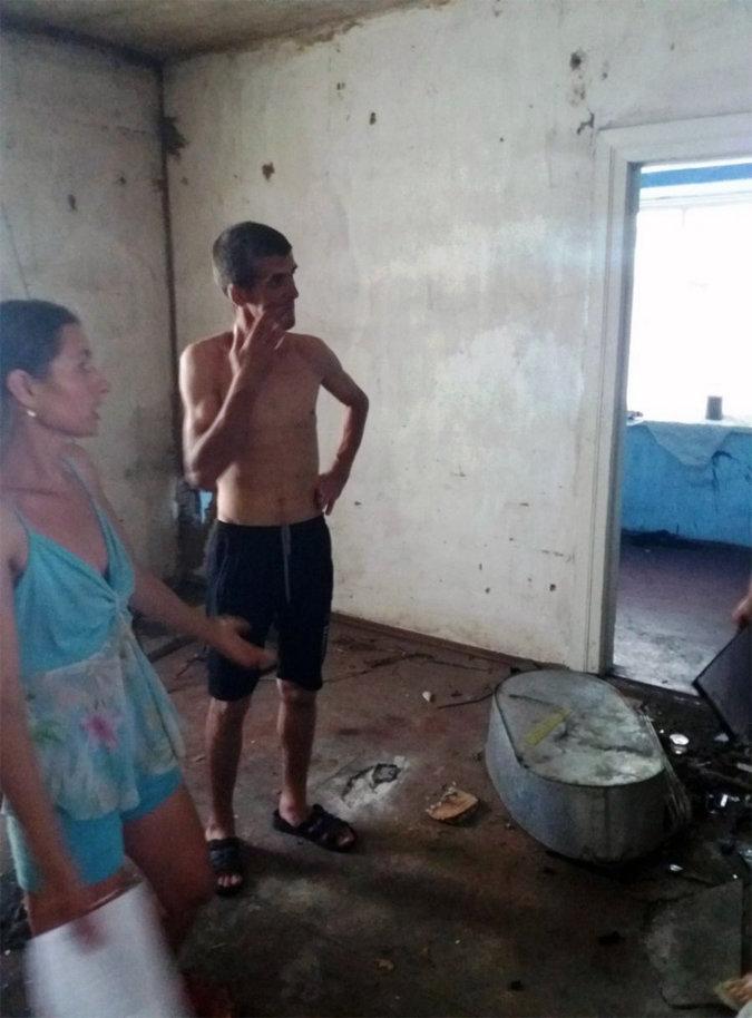 В Орельке 4 семьям вынесли предупреждение о несоблюдении прав детей, фото-1