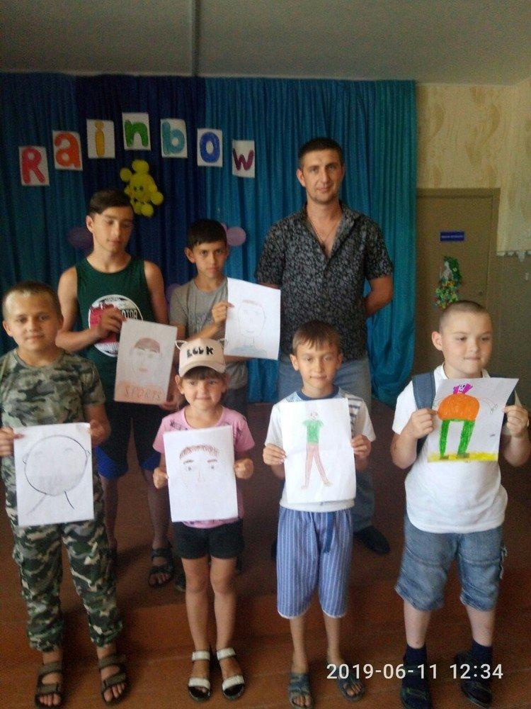 Как школьники Лозовской ОТГ отпраздновали День отца, фото-10