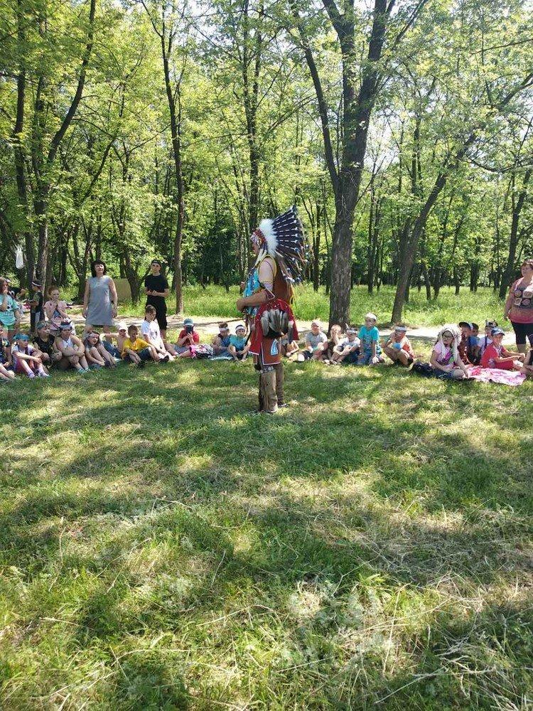 Как школьники Лозовской ОТГ отпраздновали День отца, фото-4