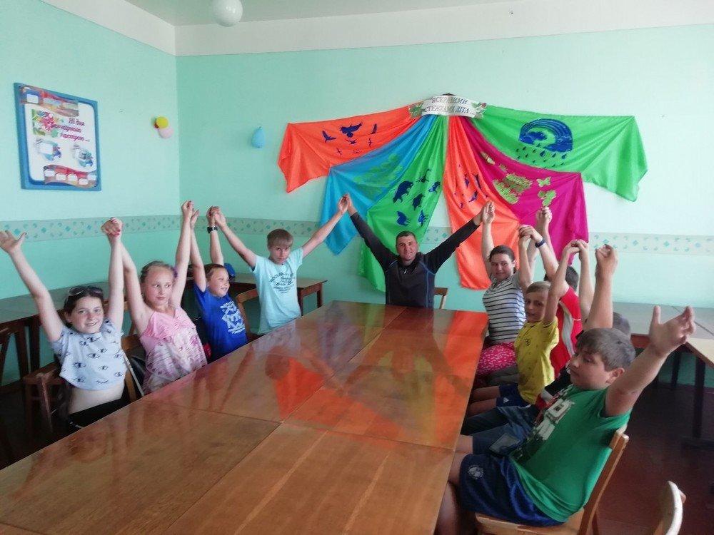 Как школьники Лозовской ОТГ отпраздновали День отца, фото-7