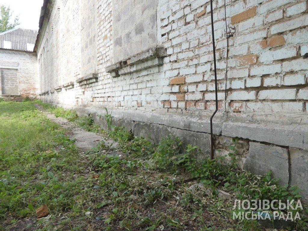 В Лозовской ОТГ ремонтируют сельские клубы, фото-3