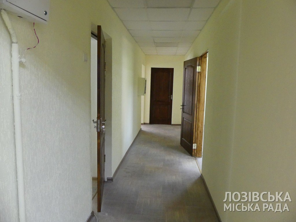 """В Лозовой обновляют и ремонтируют молодёжный хаб """"Пиксель"""", фото-2"""