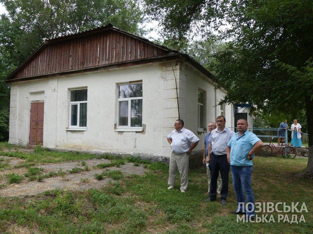 В Миролюбовке собираются строить амбулаторию, фото-1
