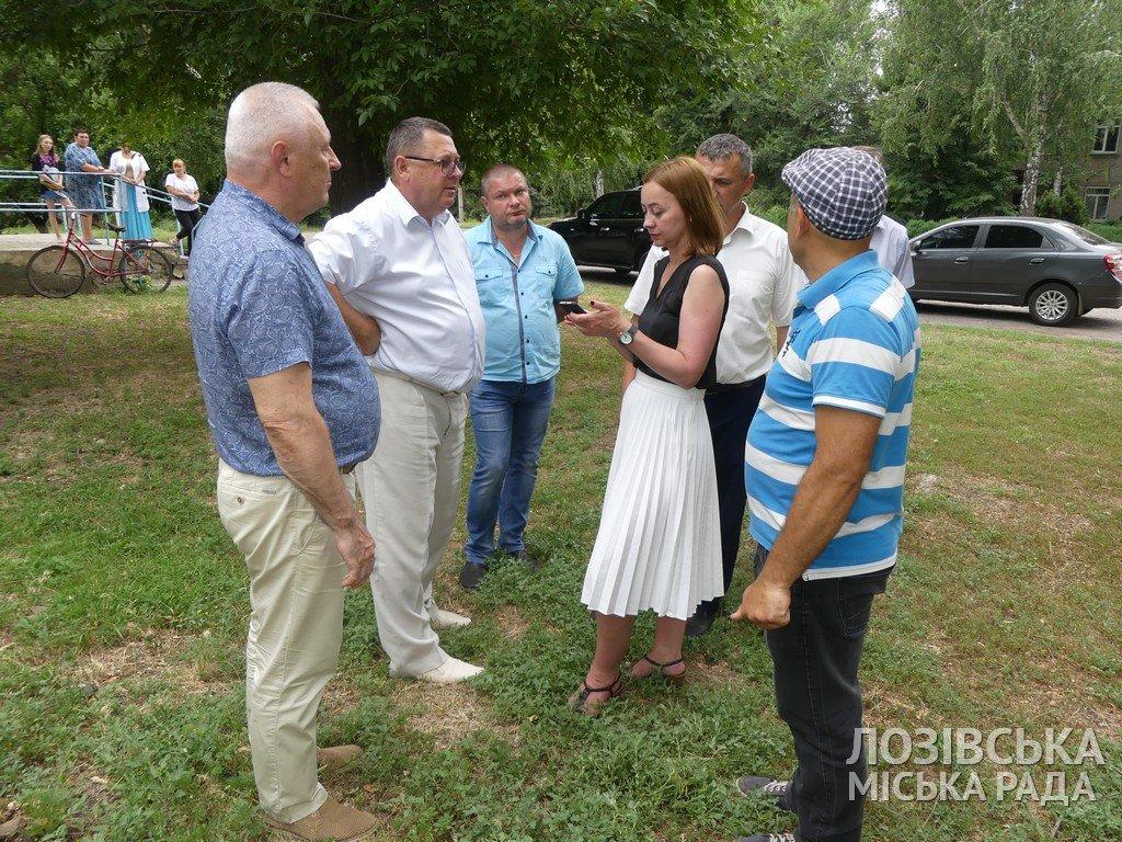 В Миролюбовке собираются строить амбулаторию, фото-4