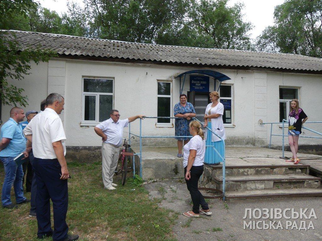 В Миролюбовке собираются строить амбулаторию, фото-3