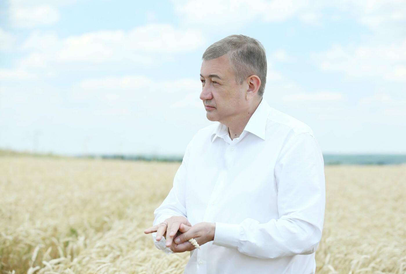 Сергій Чернов: «Сучасний політик має бути досвідченим та грамотним практиком», фото-3