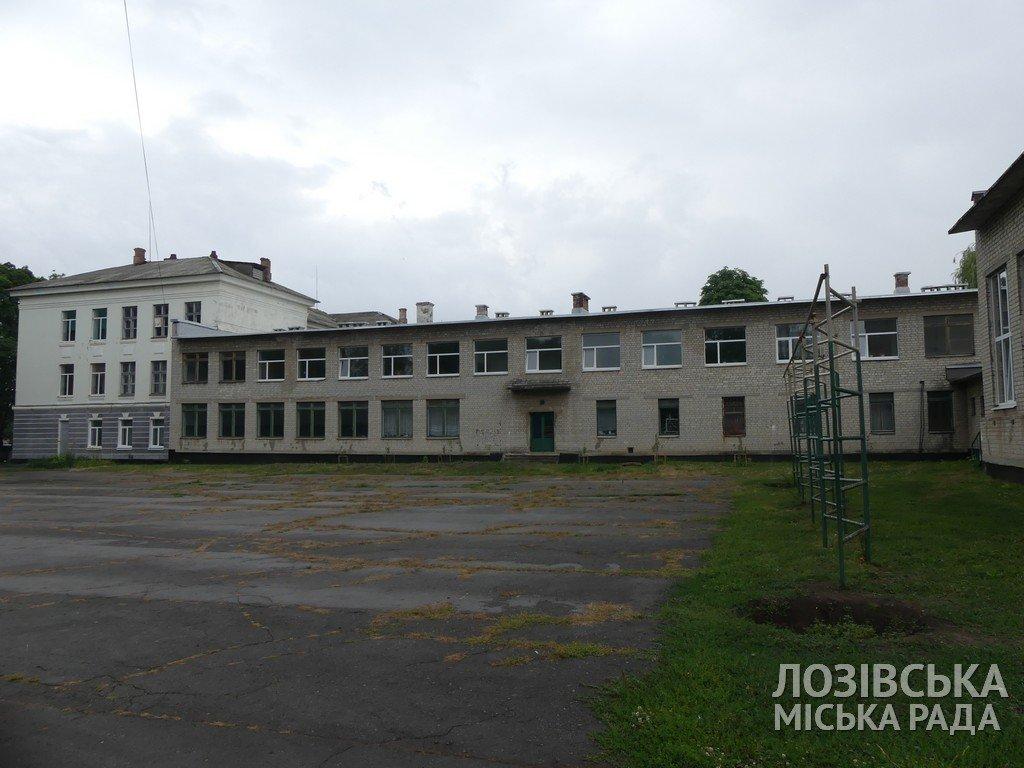 В Панютинской школе №1 отремонтировали крышу и обновляют столовую , фото-4
