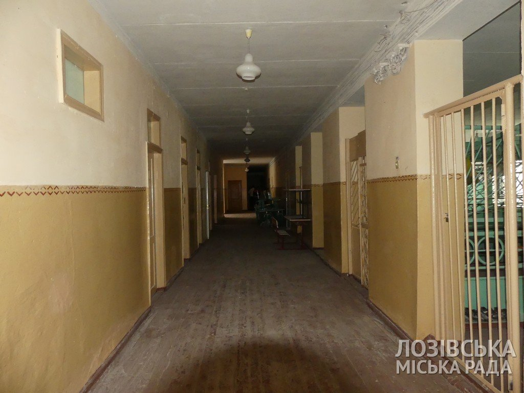 В Панютинской школе №1 отремонтировали крышу и обновляют столовую , фото-10