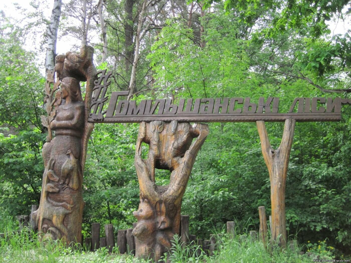 Тур на уик-енд. ТОП-5 мест куда можно поехать на выходные в Харьковской области., фото-7