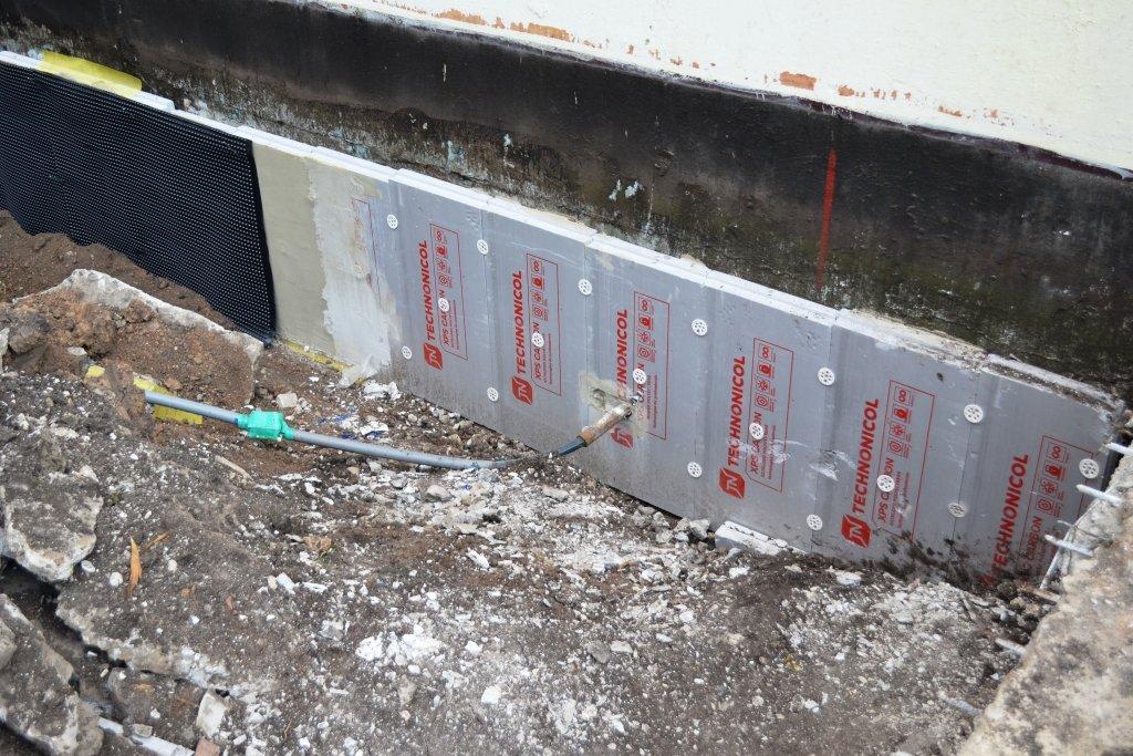 В Лозовском районе капитально ремонтируют Краснопавловский лицей , фото-4