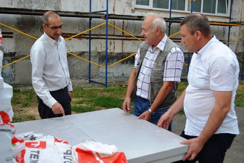 В Лозовском районе капитально ремонтируют Краснопавловский лицей , фото-11