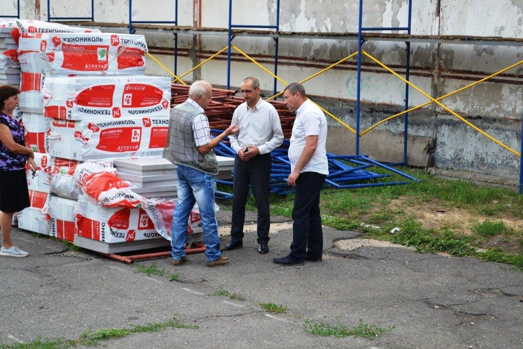 В Лозовском районе капитально ремонтируют Краснопавловский лицей , фото-13