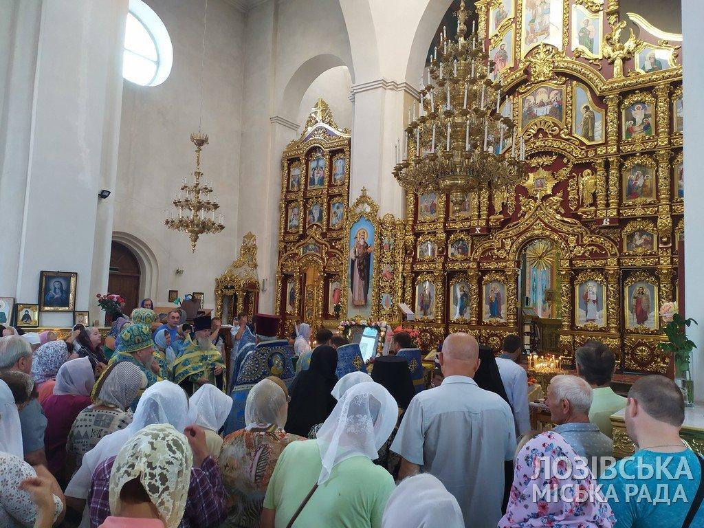 В Лозовой прошел Крестный ход верующих , фото-2