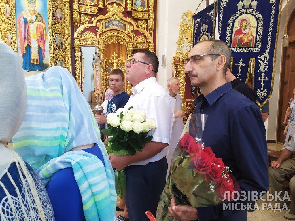 В Лозовой прошел Крестный ход верующих , фото-5