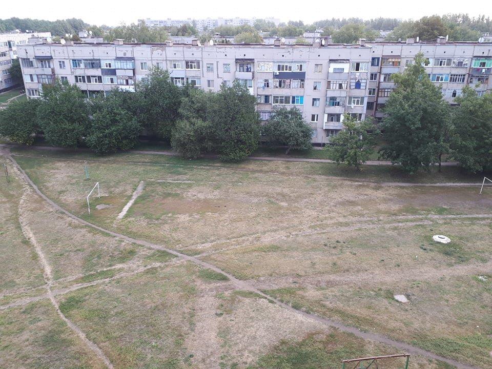 Зарезал и выкинул в мусор: в Лозовой задержали подозреваемого в убийстве 40-летней женщины, фото-2