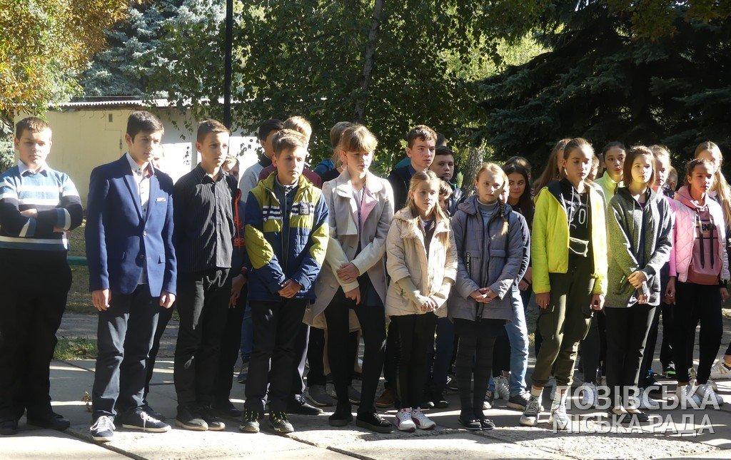 В Лозовой почтили память партизан и воинов-подпольщиков, фото-5
