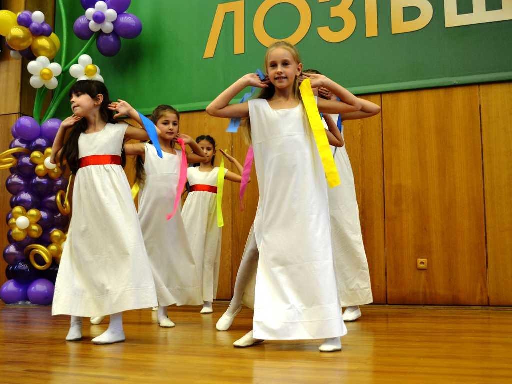 Лозовских работников сферы образования поздравили с профессиональным праздником, фото-8