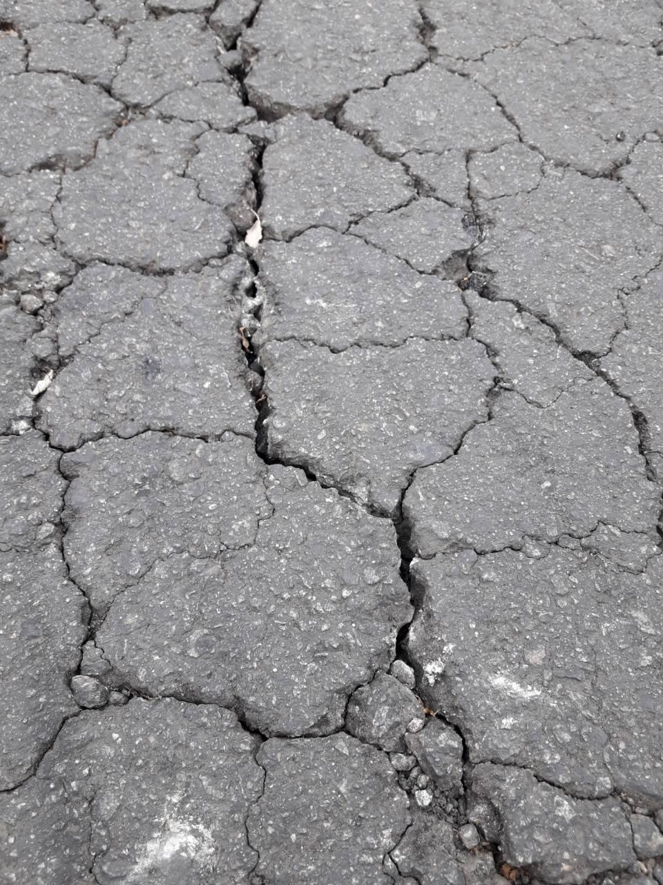 Поврежденную часть дороги Лозовая-Панютино-Хлебная заменили, фото-3