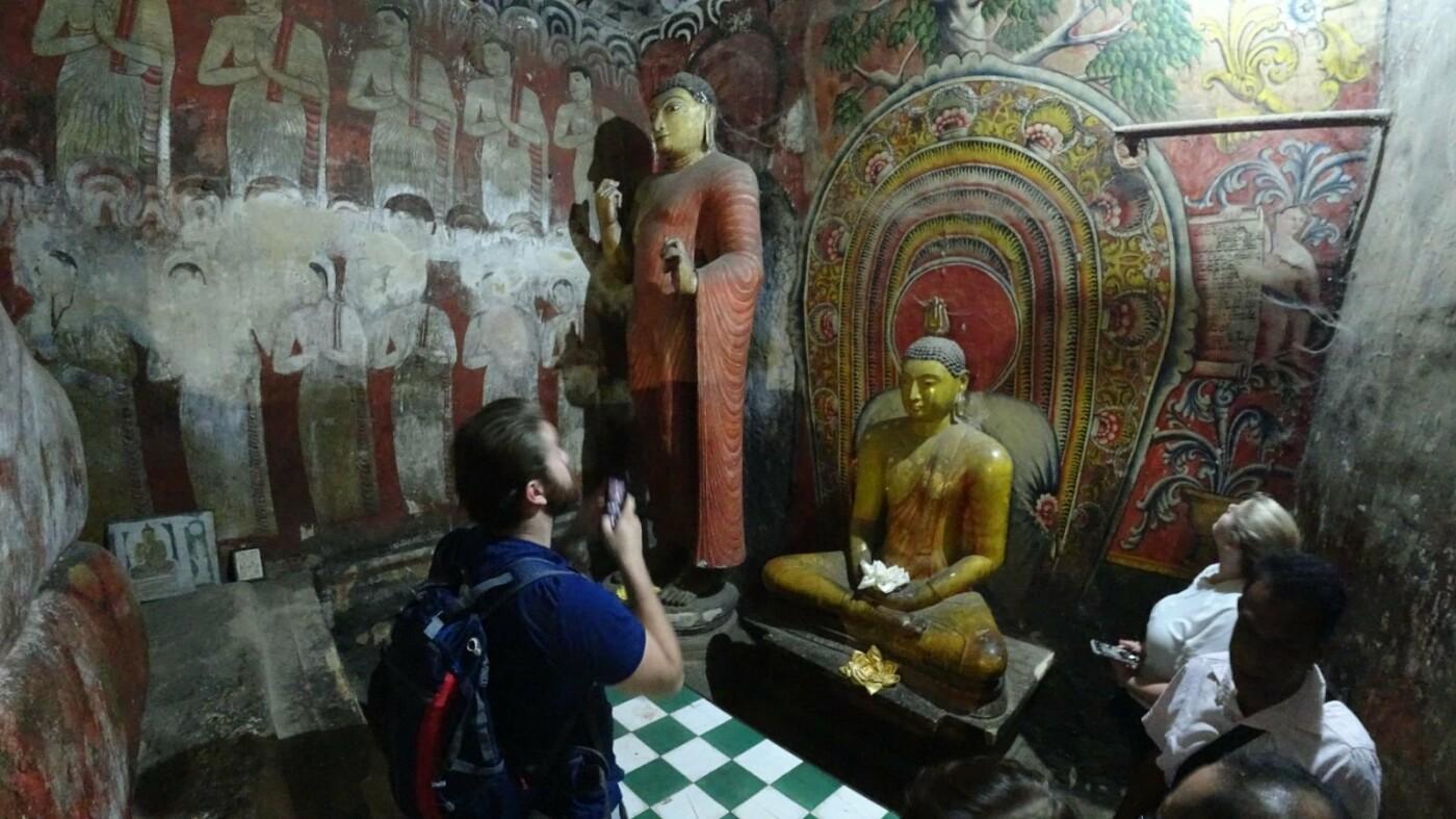 Турагентство «Vиктория» приглашает лозовчан отдохнуть в незабываемой Шри-Ланке и посетить Рождественскую сказку в Яремче, фото-8