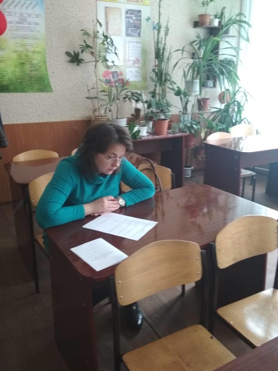 В Лозовой определяют лучшего учителя, фото-3