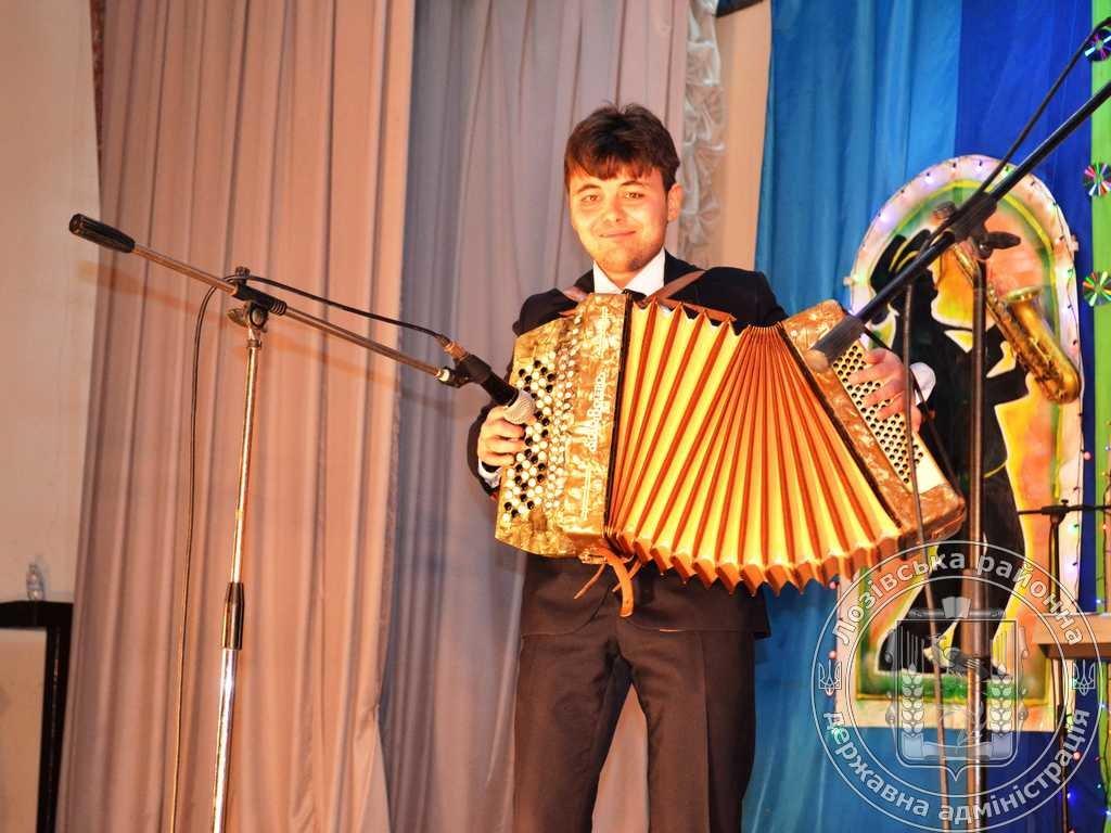 На Лозовщине отметили День работников культуры, фото-11