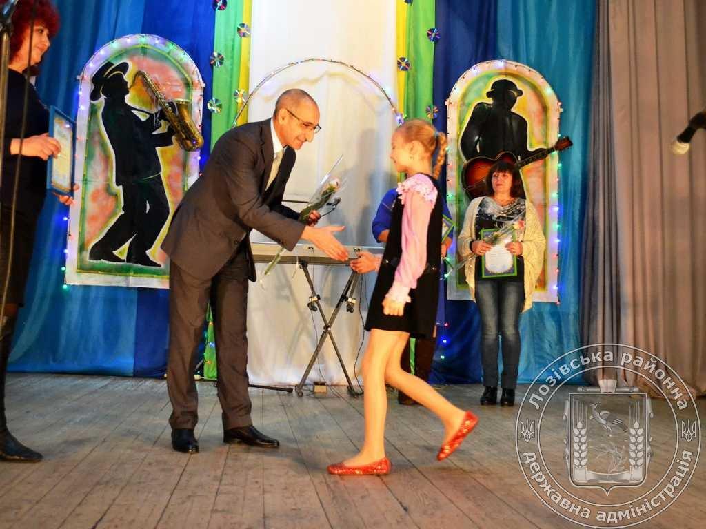 На Лозовщине отметили День работников культуры, фото-7