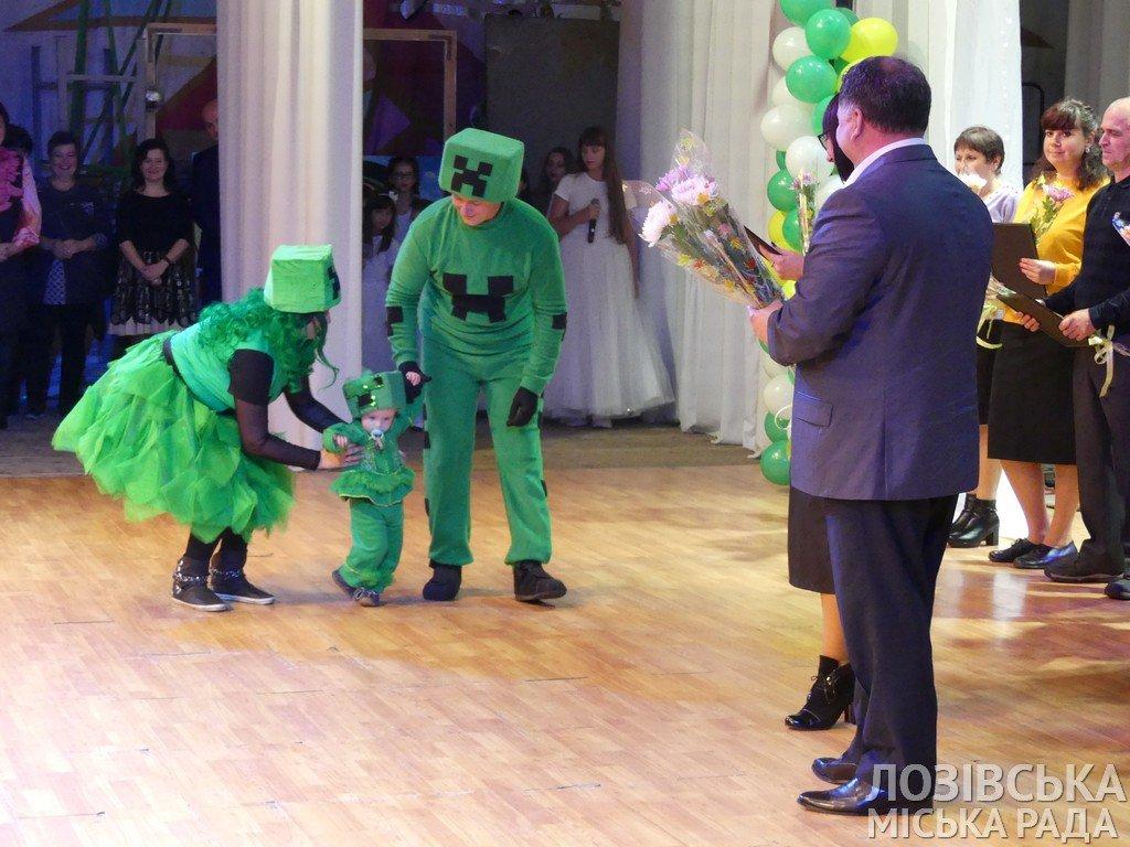 На Лозовщине отметили День работников культуры, фото-5
