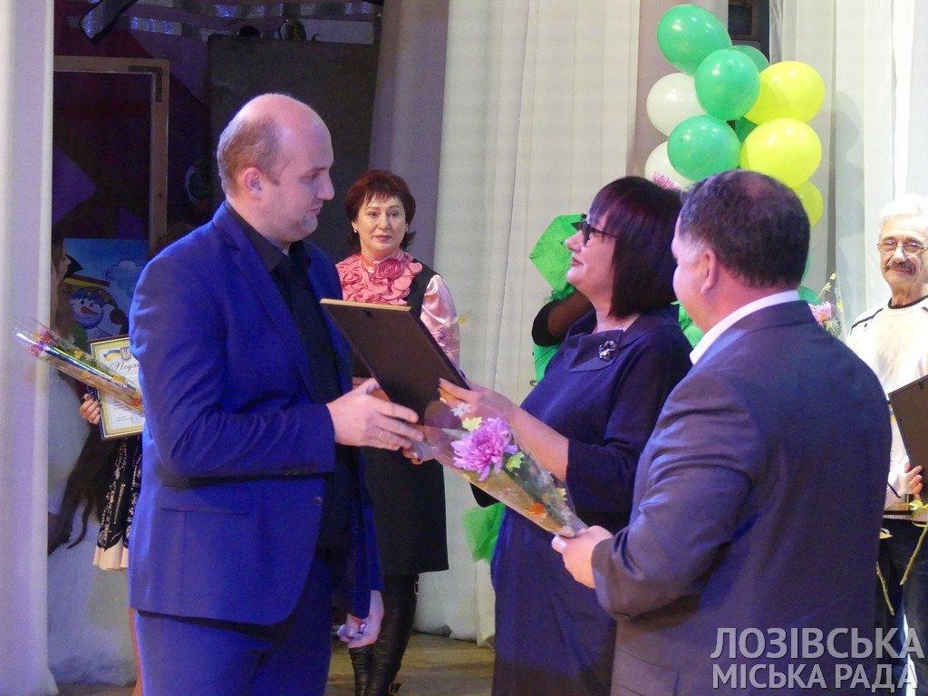 На Лозовщине отметили День работников культуры, фото-3