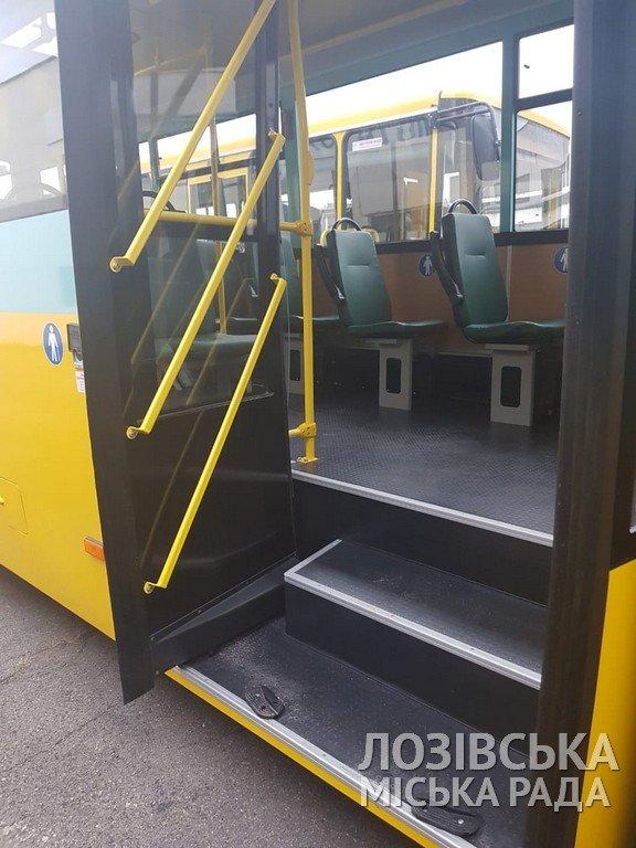 Нужен ли в Лозовой коммунальный общественный транспорт. Власти спрашивают горожан, фото-4