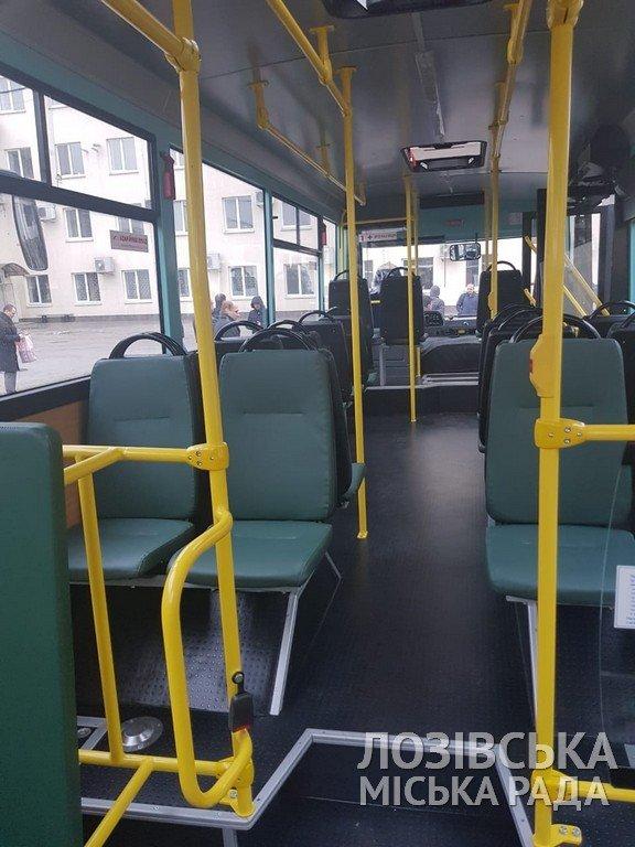 Нужен ли в Лозовой коммунальный общественный транспорт. Власти спрашивают горожан, фото-5