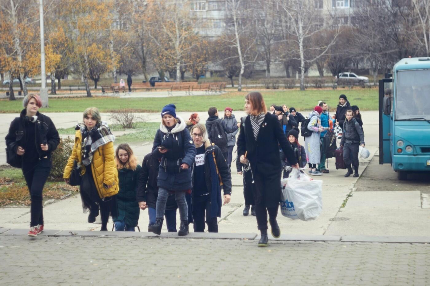 """Лозовчаники привезли победу с костюмированного всеукраинского фестиваля """"PokemonFest"""", фото-3"""