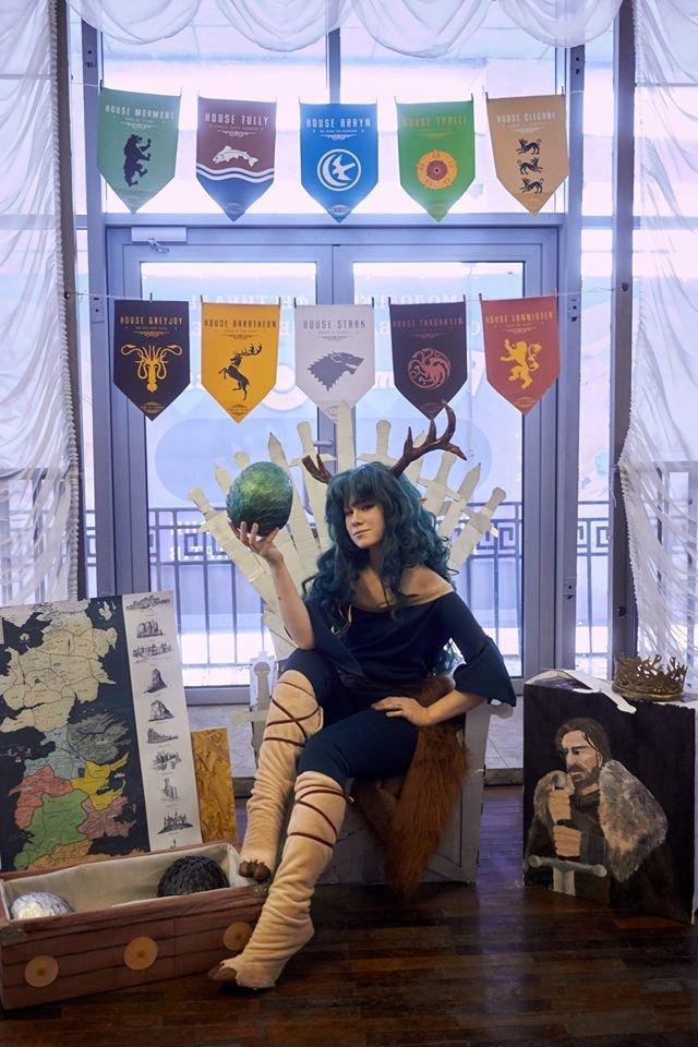 """Лозовчаники привезли победу с костюмированного всеукраинского фестиваля """"PokemonFest"""", фото-12"""